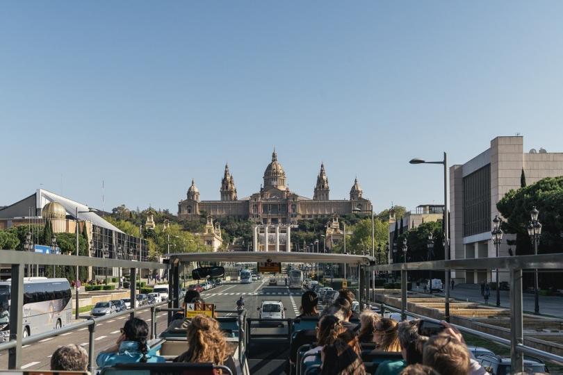 Barselona Otobüs Turu