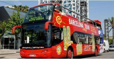 Barselona iVenture Kartı
