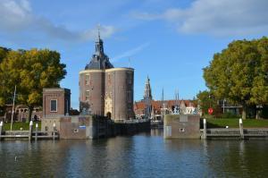 Enkhuizen - Hollanda