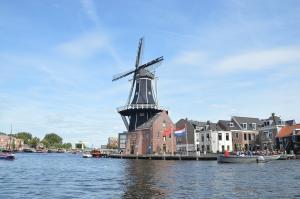 Haarlem, Hollanda
