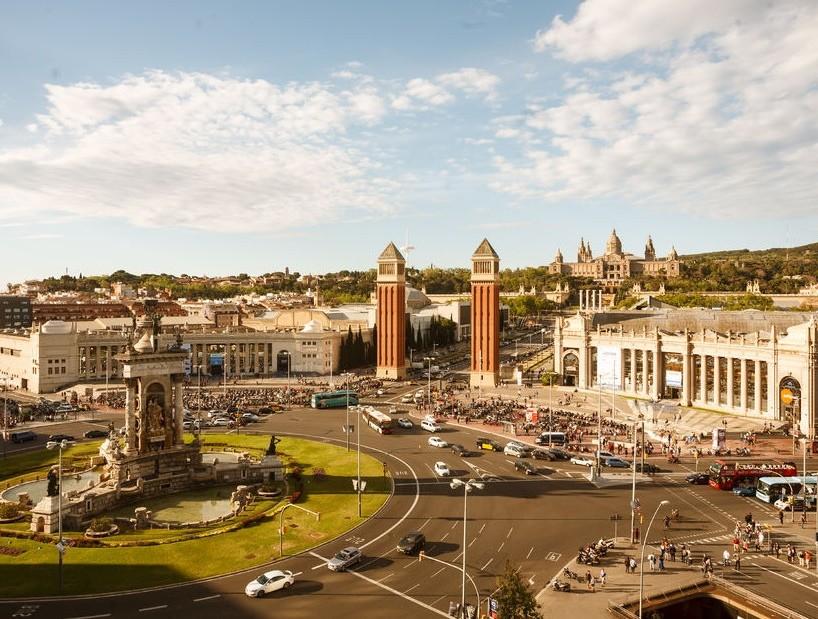 Hola BCN 2, 3, 4 veya 5 Günlük Barselona Ücretsiz Ulaşım Kartı