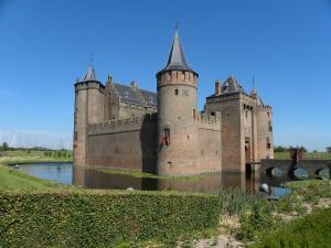 Muiden - Hollanda
