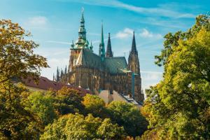 Prag Bileti ve Turları