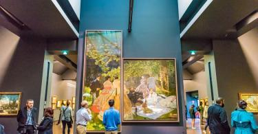 Orsay Müzesi