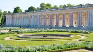 Büyük Trianon - Versay Sarayı