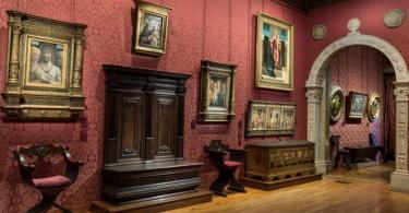 Jacquemart-Andre Müzesi