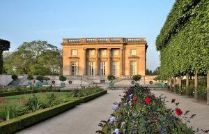 Küçük Trianon - Versay Sarayı