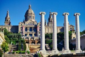 Katalan Ulusal Sanat Müzesi (1)