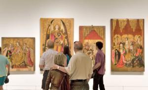 Katalan Ulusal Sanat Müzesi - Barselona