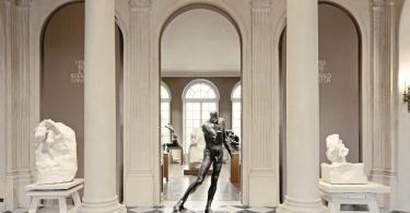 Rodin Müzesi - Müze Biletleri (1)
