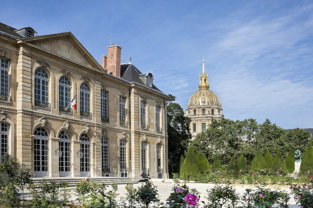 Rodin Müzesi - Müze Biletleri