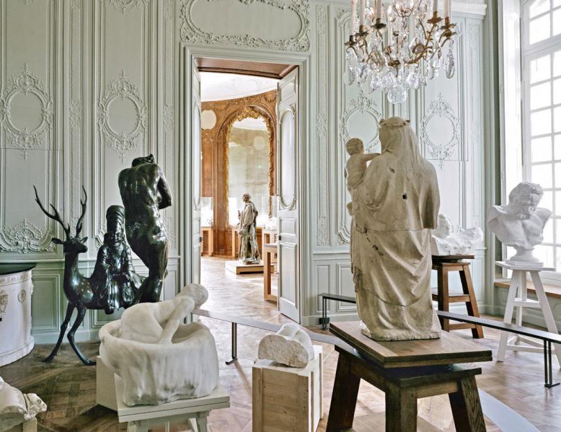 Rodin Müzesi - Müze Biletleri (3)