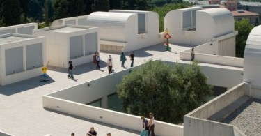 Fundació Joan Miró Müzesi