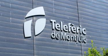 Montjuic TeleferiĞİ