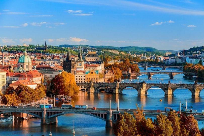 Prag Kart (Prague Card)