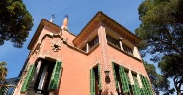 Gaudi Evi Müzesi