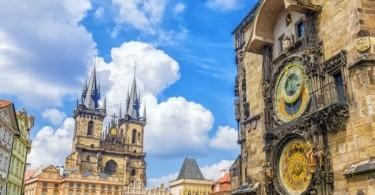 Kapsamlı Prag Turu Otobüs, Yürüyüş Turu ve Tekne Gezisi