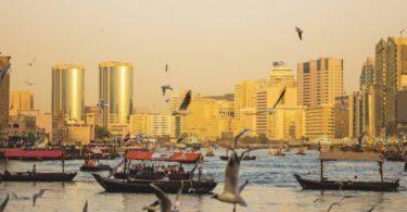 Dubai Müzesi ve Şehir Turu