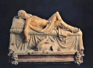 Vatikan Etrüsk Müzesi