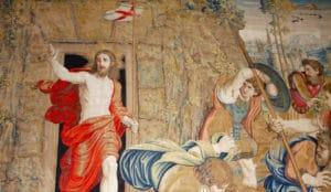 Vatikan Halılar Galerisi