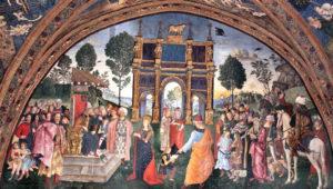 Vatikan Müzesi Cem Sultan