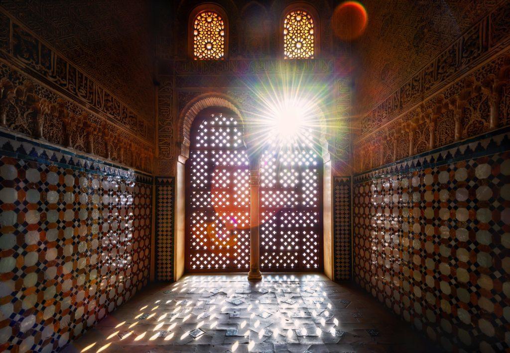 El Hamra Sarayı