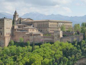Granada Şehri