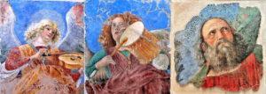 Pinocoteca - Vatikan Müzesi