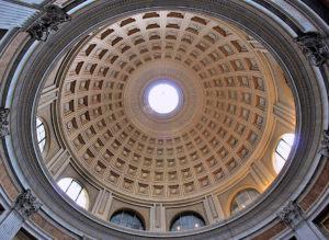 Yuvarlak Oda Vatikan Müzesi