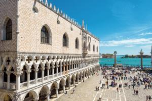 Dük'ün Sarayı - Venedik
