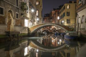 Gece Venedik