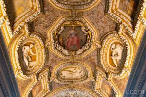 Scala d'Oro - Dükler Sarayı