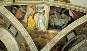 Judith ve Holofernes