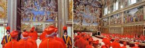 Papalık Seçimi Conclave ya da Konklave