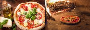 Kolezyum yakınındaki pizza restoranlarında italyan pizzasını tadabilirsiniz.